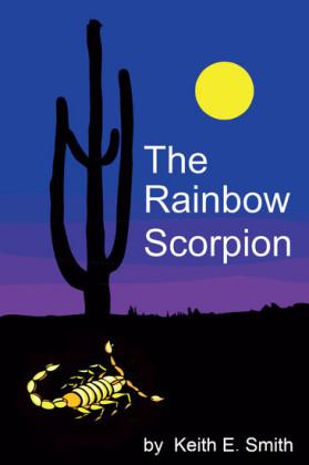 The Rainbow Scorpion