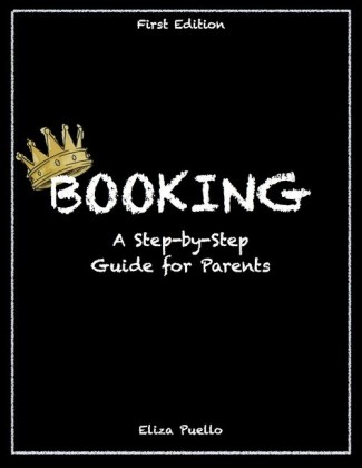 Booking: A Step-by-Step Guide for Parents
