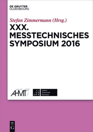 XXX. Messtechnisches Symposium