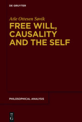 Free Will, Causality and the Self