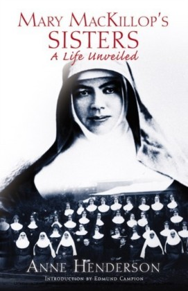 Mary Mackillops Sisters: A Life Unveiled