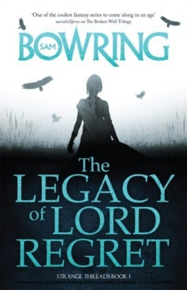Legacy of Lord Regret