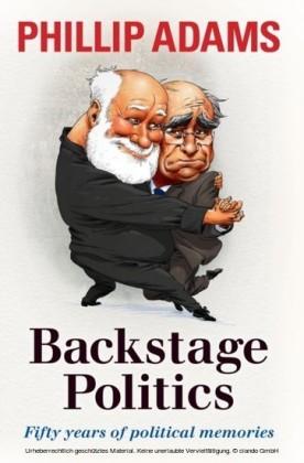 Backstage Politics