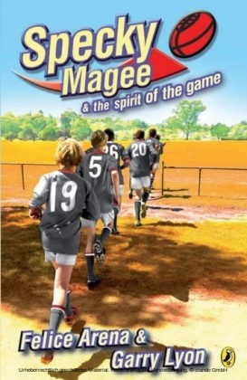 Specky Magee & The Spirit Of The Game