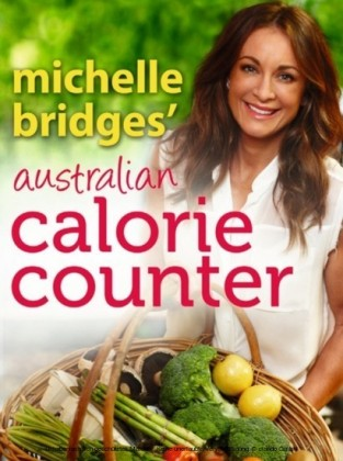 Michelle Bridges' Calorie Counter