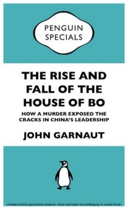 Rise and Fall of the House of Bo: Penguin Specials