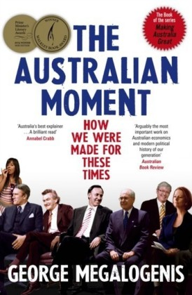 Australian Moment