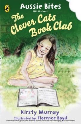 Clever Cat Book Club: Aussie Bites
