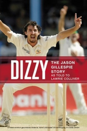 Dizzy: The Jason Gillespie Story