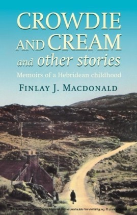 Crowdie And Cream And Other Stories