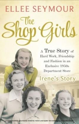 Shop Girls: Irene's Story