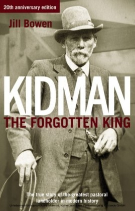 Kidman The Forgotten King