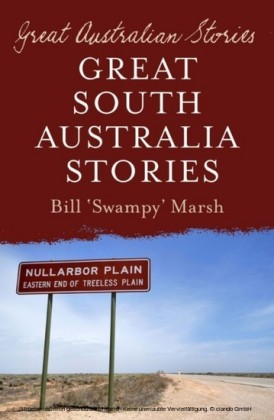 Great South Australia Stories