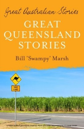 Great Queensland Stories