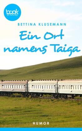 Ein Ort names Taiga