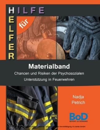 Materialband Hilfe für Helfer
