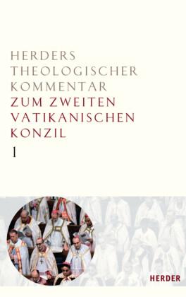 Die Dokumente des Zweiten Vatikanischen Konzils