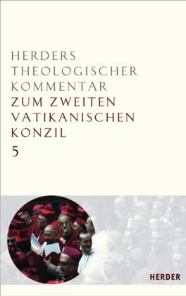Die Dokumente des Zweiten Vatikanischen Konzils: Theologische Zusammenschau und Perspektiven