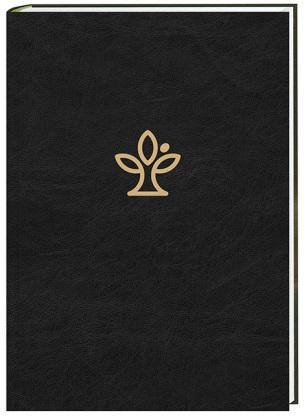 Die Bibel. Einheitsübersetzung m. Familienchronik, schwarz
