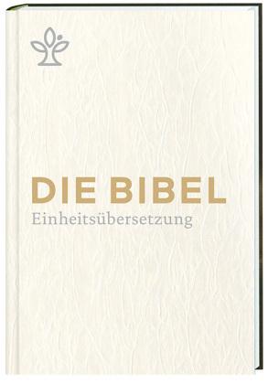 Die Bibel. Einheitsübersetzung, Geschenkausgabe.
