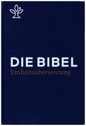 Die Bibel, Einheitsübersetzung, Standardformat Cover