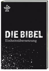 Die Bibel. Einheitsübersetzung, kompakt, modernes Cover Cover