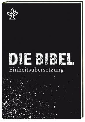 Die Bibel. Einheitsübersetzung, kompakt, modernes Cover