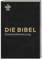 Die Bibel. Einheitsübersetzung, kompakt, schwarz