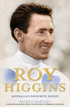 Roy Higgins