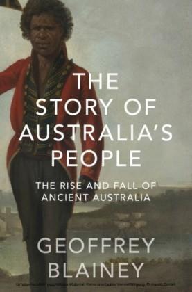 Story of Australia's People