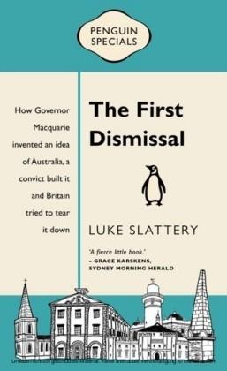 First Dismissal