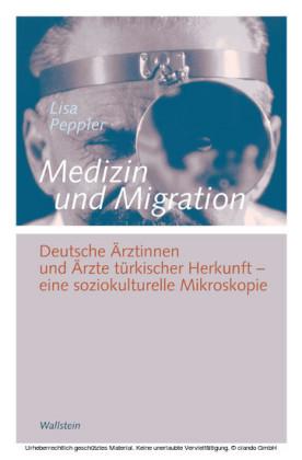 Medizin und Migration