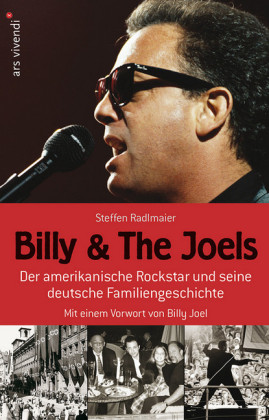 Billy and The Joels (eBook)