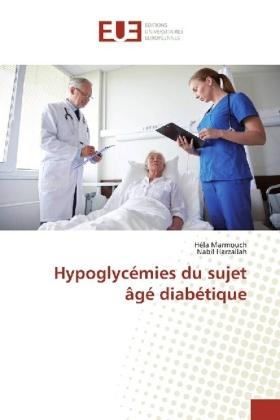 Hypoglycémies du sujet âgé diabétique - Shop - Mediengruppe ...