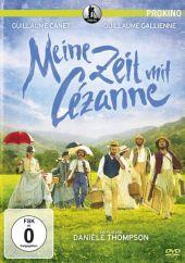 Meine Zeit mit Cézanne, DVD Cover