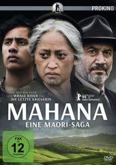 Mahana - Eine Maori-Saga, DVD Cover