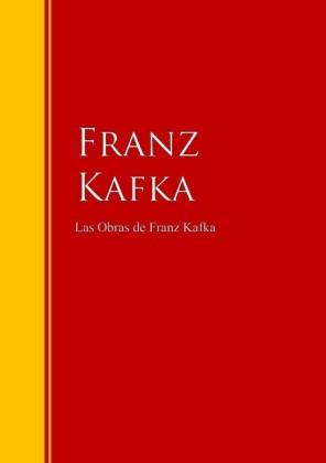 Las Obras de Franz Kafka