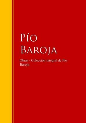Obras - Colección de Pío Baroja