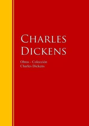Obras - Colección de Charles Dickens