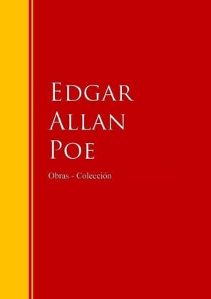Obras - Colección de Edgar Allan Poe