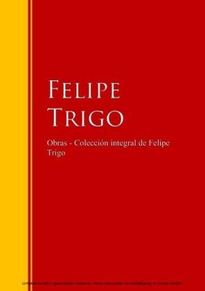 Obras - Colección de Felipe Trigo