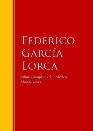 Obras Completas de Federico García Lorca