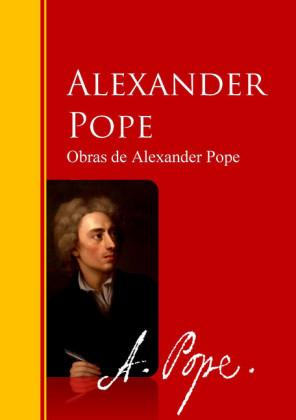 Obras de Alexander Pope