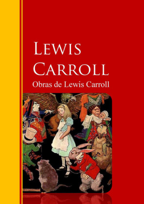 Obras de Lewis Carroll