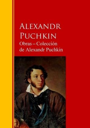 Obras ? Colección de Alexandr Puchkin