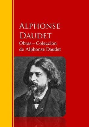 Obras ? Colección de Alphonse Daudet