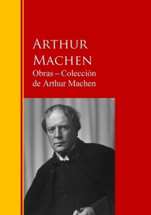 Obras ? Colección de Arthur Machen