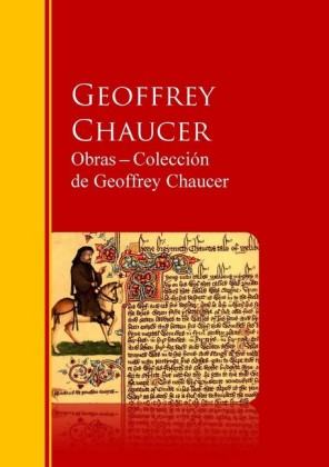 Obras ? Colección de Geoffrey Chaucer