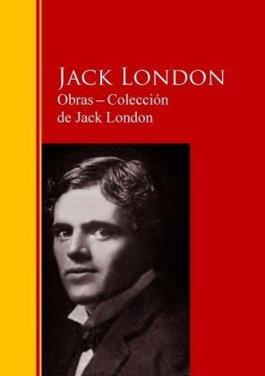 Obras ? Colección de Jack London