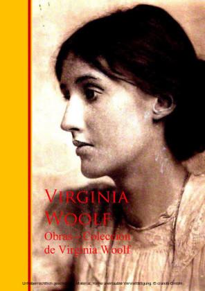 Obras - Coleccion de Virginia Woolf